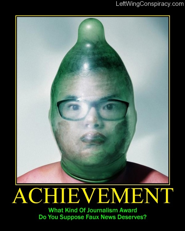 Motivational Poster -- Achievement