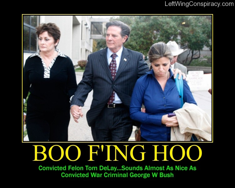 Motivational Poster -- Boo F'ing Hoo